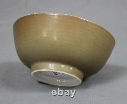 Chinese Shipwreck Nanking Cargo c1750 Batavian Peony Bowl